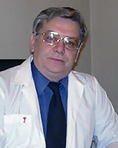 Данилин Николай Алексеевич