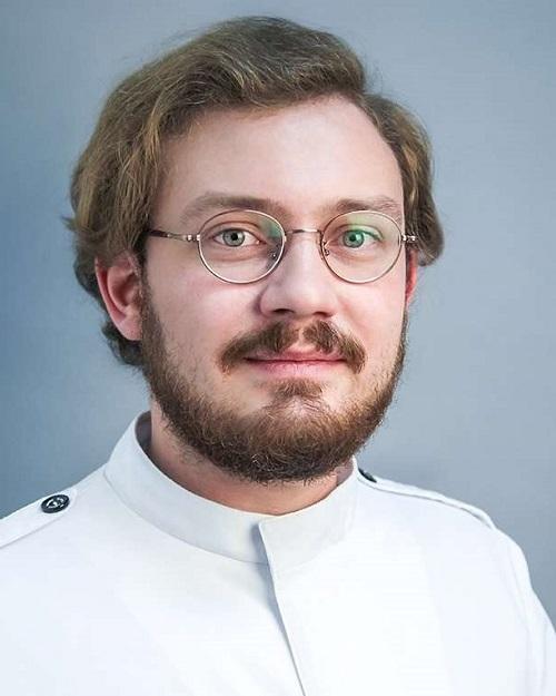 Гурьянов Роберт Андреевич