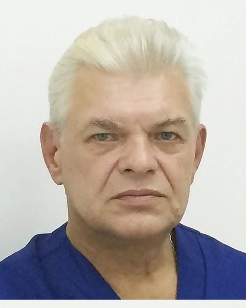 Скапенков Николай Владимирович