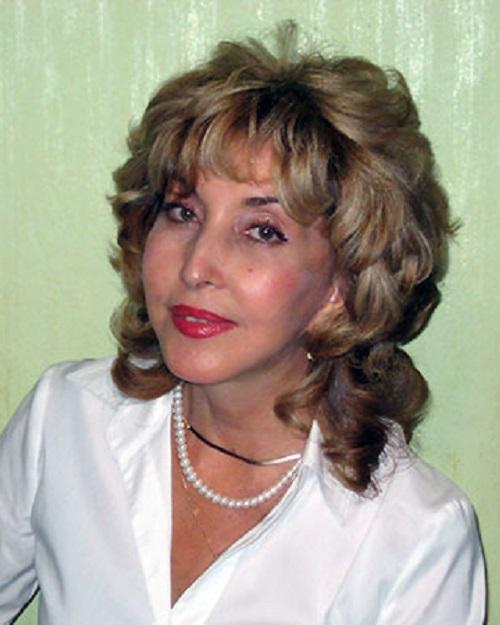 Жура Татьяна Васильевна